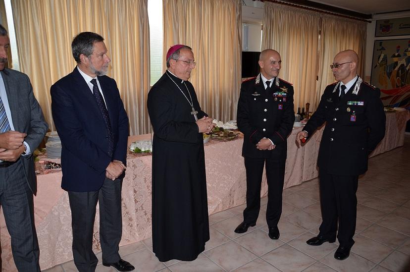 Ordinariato militare per l'Italia