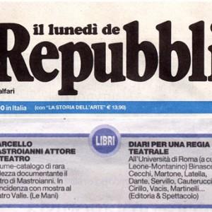 Accadde Oggi Il 1411976 Nasce Il Quotidiano La Repubblica