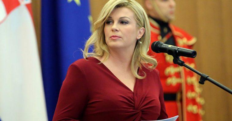 La Presidente Della Croazia Sbarca In Molise Viaggio Nelle Colonie Delle Minoranze Linguistiche
